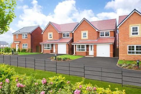 Wigston, Leicestershire LE18