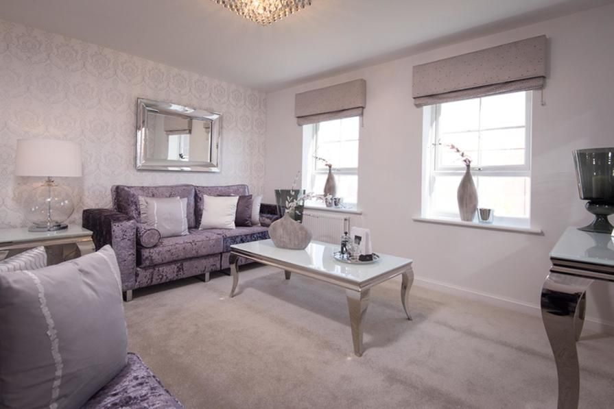Helmsley lounge