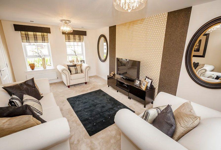 Faringdon lounge