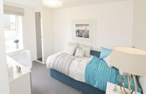 2 bedroom  house  in Nottingham
