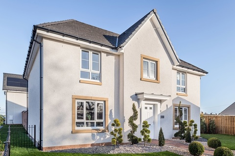 Ormiston, East Lothian EH35