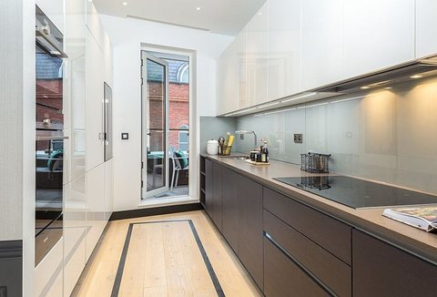 1 bedroom  house  in St James