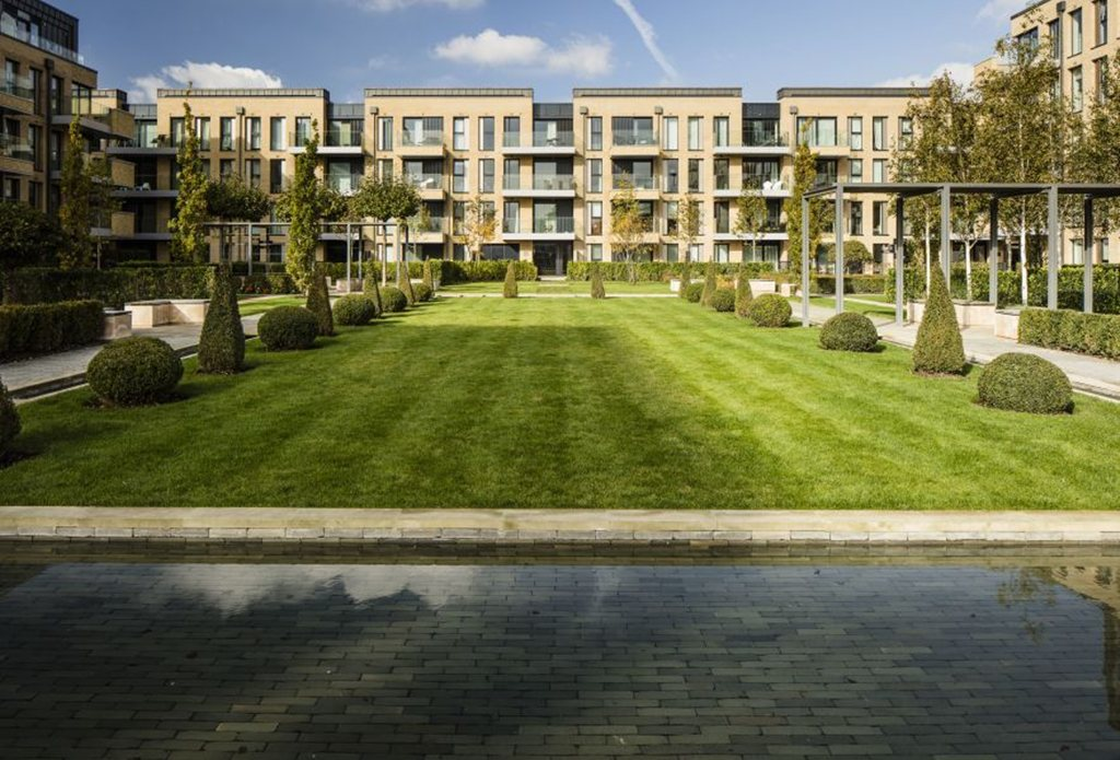 Fulham Riverside - Central Avenue