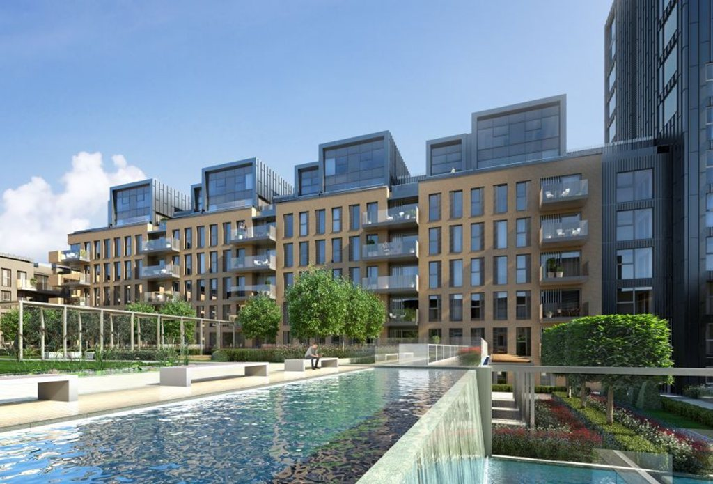 Fulham Riverside Concierge