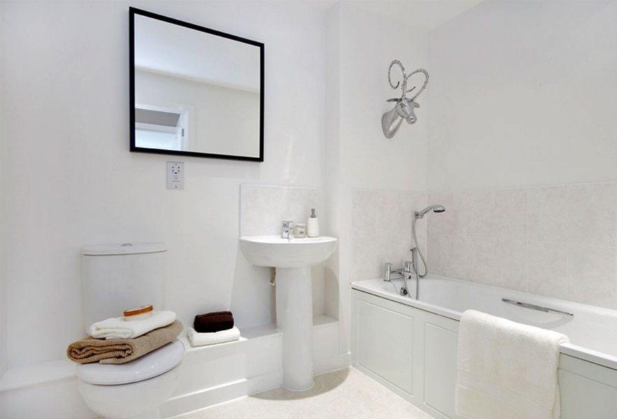 Previous Similar Show Home Bathroom