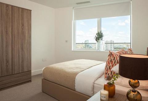 2 bedroom  house  in Battersea