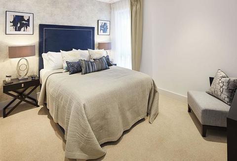 2 bedroom  house  in Putney