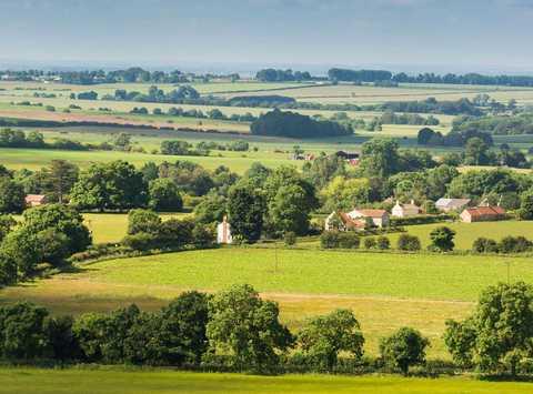 Gainsborough, Lincolnshire DN21