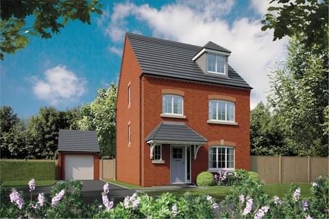 Ashby-de-la-zouch, Leicestershire LE65