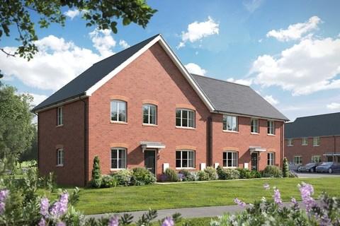 Leighton Buzzard, Bedfordshire LU7