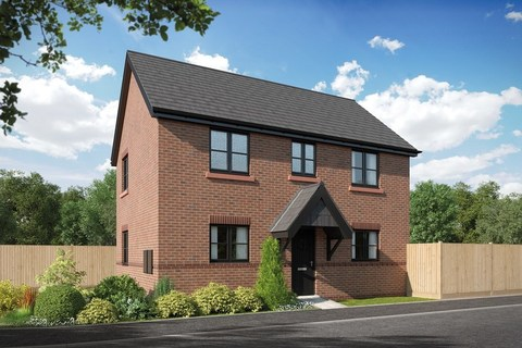 Ashton-in-makerfield, Greater Manchester WN4