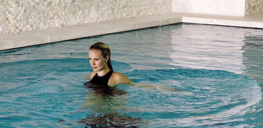 Berkeley, Royal Arsenal Riverside, The Waterside Club, Swimming