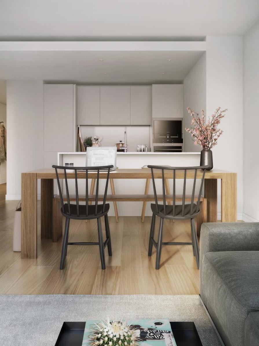 Berkeley, South Quay Plaza, Facilities, Residents amenities