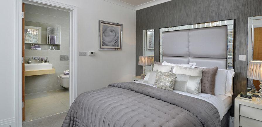 Berkeley, Taplow Riverside, Interior, Indicative Bedroom