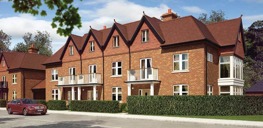 Berkeley, Taplow Riverside, Exterior, View13