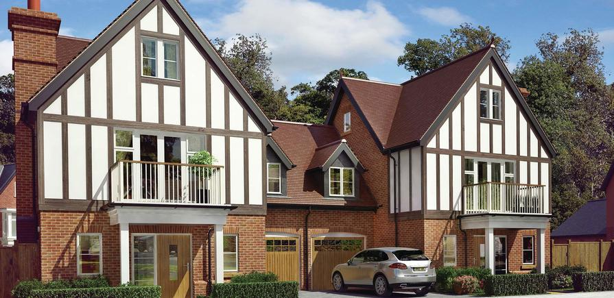 Berkeley, Taplow Riverside, Exterior, View14