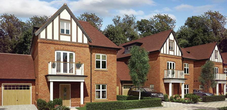 Berkeley, Taplow Riverside, Exterior, View03