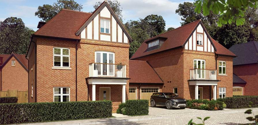 Berkeley, Taplow Riverside, Exterior, View08