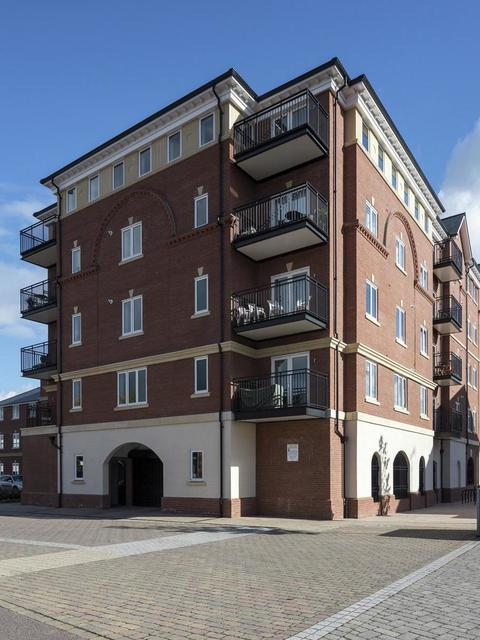 the waterside at royal worcester in worcester by berkeley