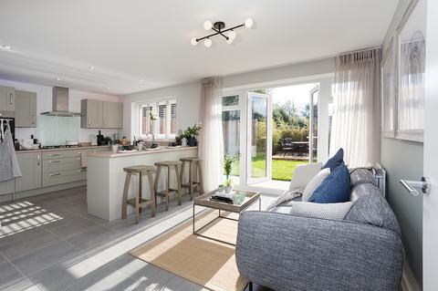 5 bedroom  house  in Bidford-on-avon