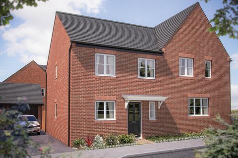 3 bedroom  house  in Upper Heyford