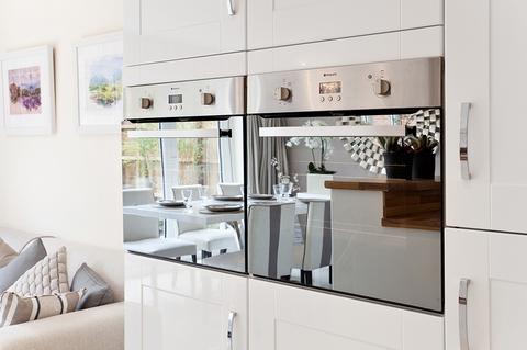 5 bedroom  house  in Upper Heyford