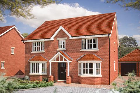 Bedford, Bedfordshire MK40