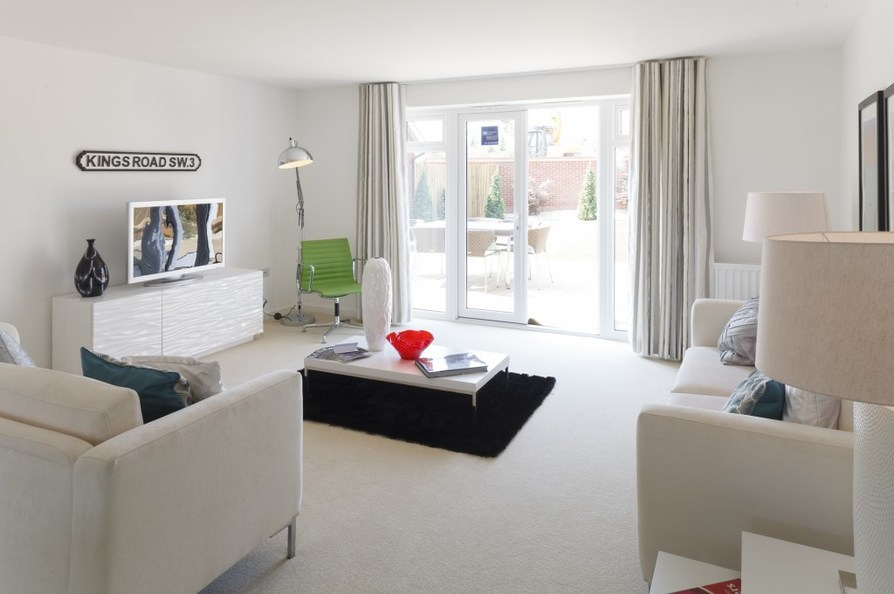 3.Typical Sitting Room