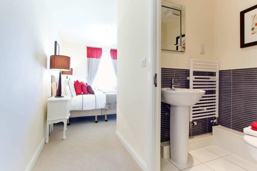 4. Typical En Suite