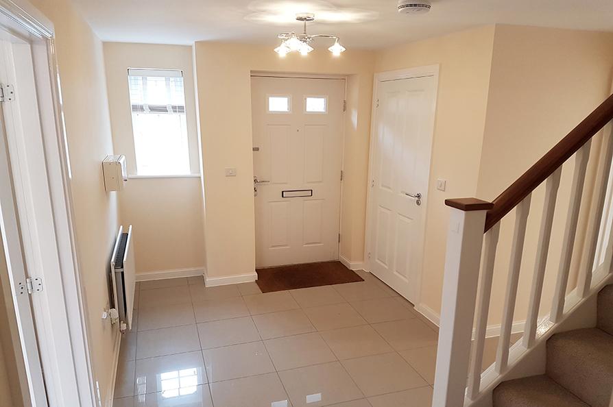 08. Hallway