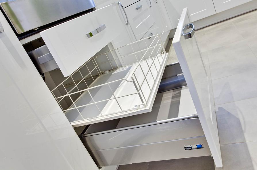 06. Typical Kitchen