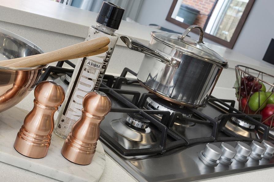 02. Typical Kitchen