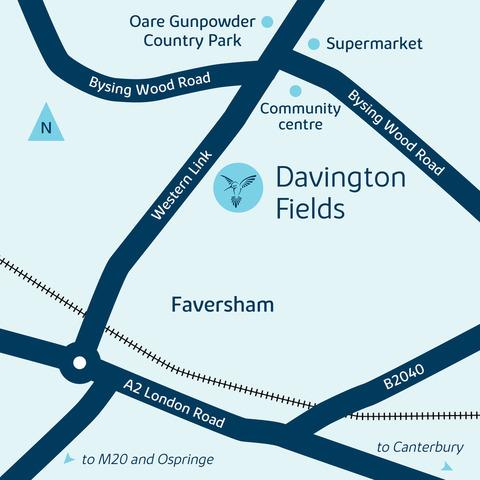 Faversham, Kent ME13
