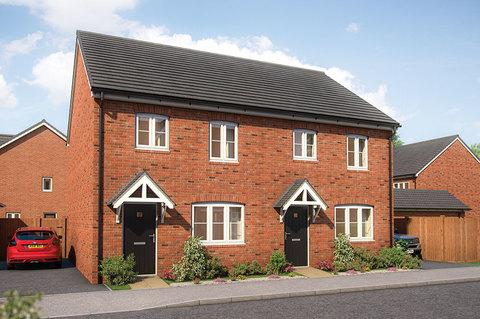 Edwalton, Nottinghamshire NG12