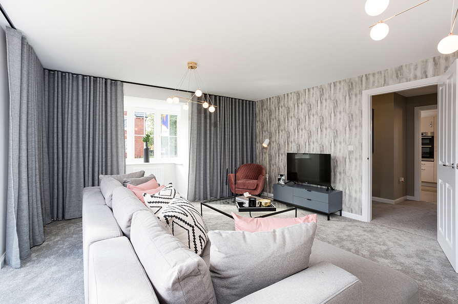 4. Typical Sitting Room