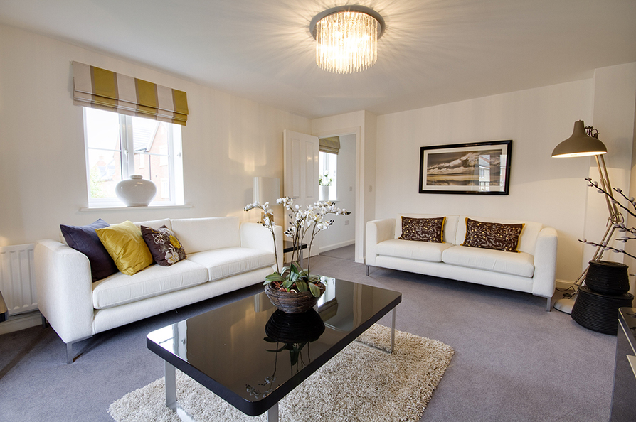 2. Typical Sitting Room