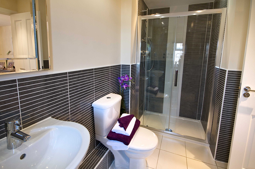 5. Typical Ensuite
