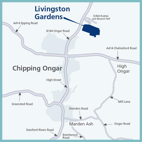 Ongar, Essex CM5