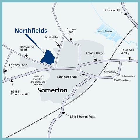 Somerton, Somerset TA11
