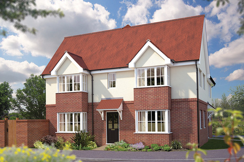The Haslemere - Plot The Haslemere