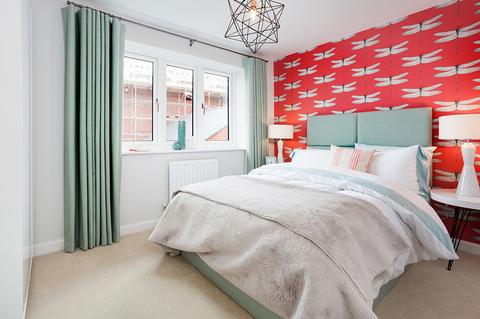3 bedroom  house  in Radford Semele