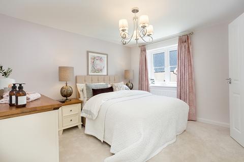 3 bedroom  house  in Moreton-in-marsh