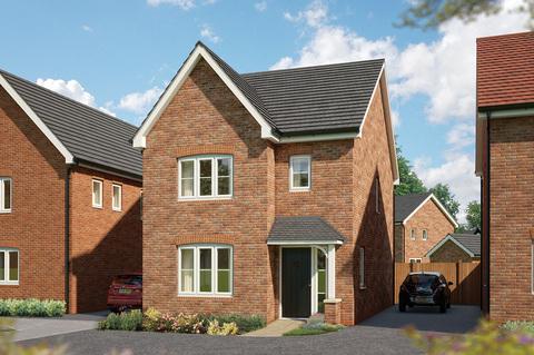 Essington, West Midlands WV11