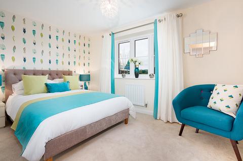4 bedroom  house  in Tingewick