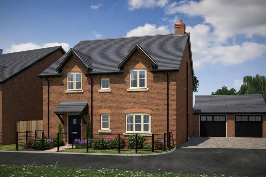Coton House Estate
