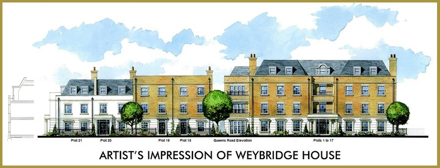Weybridge House
