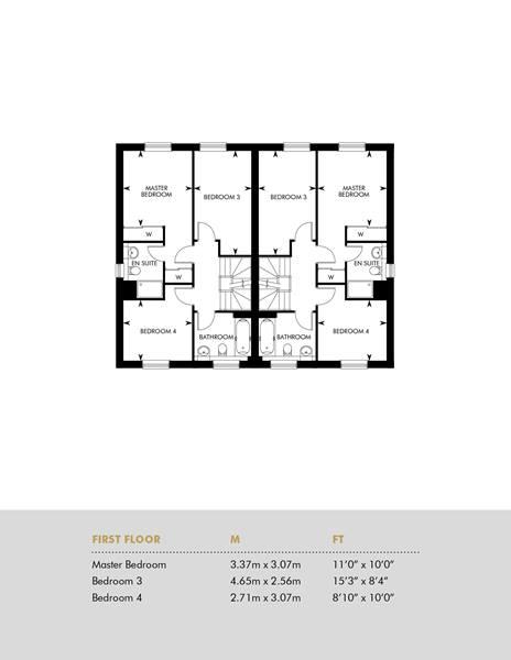 Plot 8 , First Floor