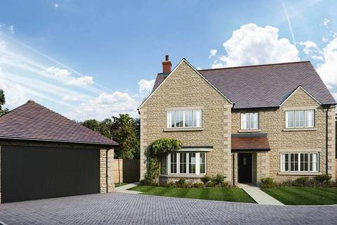 Foxley House - Plot 12