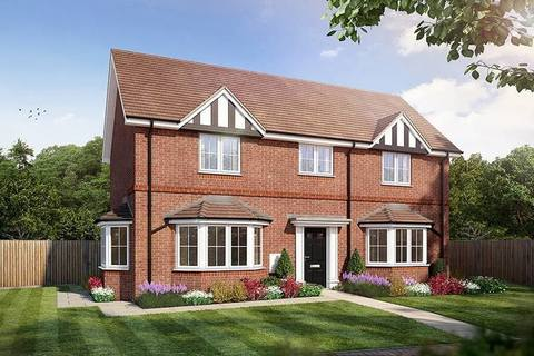 Amlets Place in Cranleigh