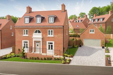 The Highleigh - Plot 22